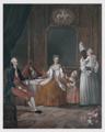 Le Masurier Portrait de la famille Choiseul-Meuse à la Martinique, c. 1775.png