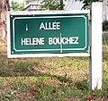 Le Touquet-Paris-Plage 2019 - Allée Hélène-Bouchez.jpg