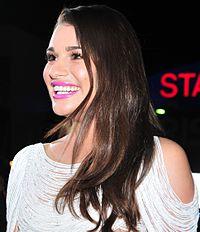f591da9a Lea Michele - Wikipedia bahasa Indonesia, ensiklopedia bebas