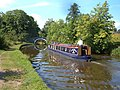 Leeds-Liverpool Canal at Green Bank - geograph.org.uk - 520071.jpg