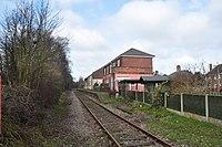 Leiston Railway Station - geograph.org.uk - 1773867.jpg