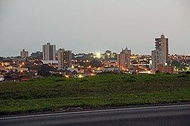 Lençóis Paulista São Paulo fonte: upload.wikimedia.org