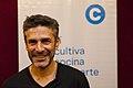 """Leonardo Sbaraglia en la presentación de la segunda temporada de """"99,99%. La ciencia de las Abuelas"""" (16670703837).jpg"""