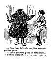 Les échos d'Henriot - Le Journal amusant - 31 janvier 1920.jpg
