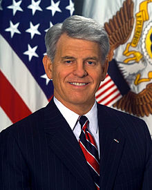 Les Brownlee, official DoD photo.jpg