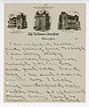 Letter, Clifton Cates to Mother and Sister, 19 January 1918 (page 6 of 7) (19079145900).jpg