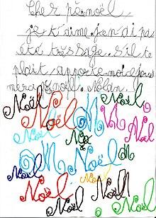 Envoyer Lettre Au Pere Noel Par La Poste.Lettre Au Pere Noel Wikipedia
