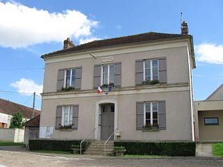 Leudon-en-Brie Commune in Île-de-France, France