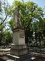 Levoča, socha Ľudovíta Štúra.JPG