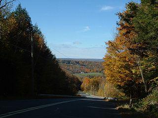 Leyden, Massachusetts Town in Massachusetts, United States