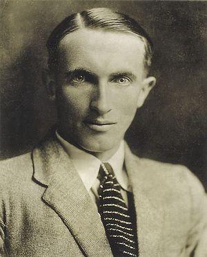 O'Flaherty, Liam, 1896-1984 (13.2 x 10.2 cm ph...