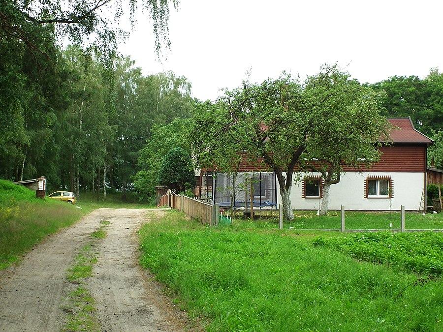 Lichwin, Greater Poland Voivodeship
