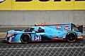 Ligier JSP217 - Gibson - Tockwith Motorsports - 24 Hours of Le Mans 2017.jpg