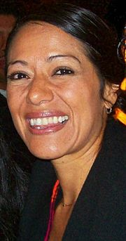 Lila Downs en 2009.JPG