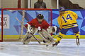 Lillehammer 2016 - Women hockey - Sweden vs Switzerland 63.jpg