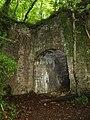 Lime kiln, Broadridge Wood - geograph.org.uk - 435487.jpg