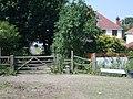 Limestone Walk Path - geograph.org.uk - 1065185.jpg