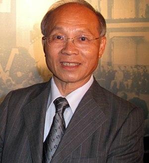 Mayor of Hsinchu - Image: Lin Junq tzer