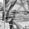 linker zijmuur (zolder) - amersfoort - 20010312 - rce