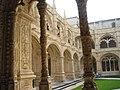 Lisboa, Mosteiro dos Jerónimos, claustro (132).jpg