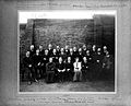 Lister Institute; Group photograph, 1907 Wellcome L0019597.jpg