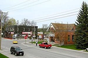 Mariposa Township, Ontario - Little Britain