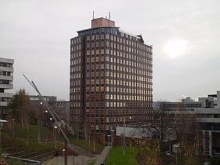 Livingstone Tower