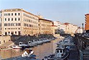 Livorno FossoReale