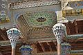 Liwan de la mosquée Bolo-Khaouz (Boukhara, Ouzbékistan) (5688028451).jpg