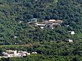 Lo Hon Monastery and San Keng (Hong Kong).jpg