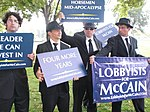 Lobbyists for McCain (3334113986).jpg
