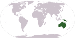 LocationAustralia