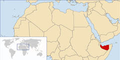 Brittiska Somaliland