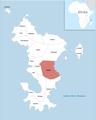 Locator map of Dembeni 2018.png