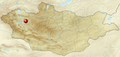 Locator map of Morito Uul in Mongolia.png