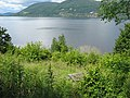 Loch Ness picnic area - geograph.org.uk - 499195.jpg