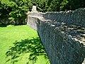 Lochleven Castle curtain wall - geograph.org.uk - 1371206.jpg