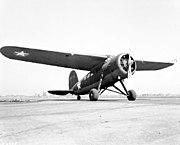 Lockheed UC-101