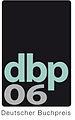 Logo Deutscher Buchpreis 2006.jpg
