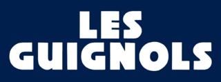 <i>Les Guignols</i> television series