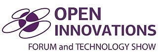 Open Innovations (event) - Image: Logo of OI2015