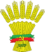 Logo of the Agrarian party of Russia (2013).png