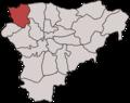 Lokasi Kecamatan Sampung, Ponorogo.png