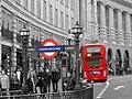 London 139 bus, 28 March 2011.jpg