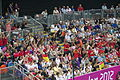 London Olympics 2012 Bronze Medal Match (7822685044).jpg