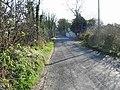 Looking SE along Station Road - geograph.org.uk - 625291.jpg