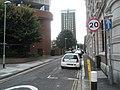 Looking southwards down Waltham Street - geograph.org.uk - 986860.jpg