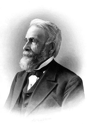 Loring Coes - Image: Loring Coes 1812–1906