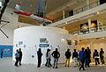 Los Pueblos originarios visitan el museo Malvinas e Islas del Atlántico Sur (14521080106).jpg