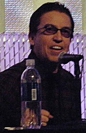Louie Pérez - Pérez in 2008